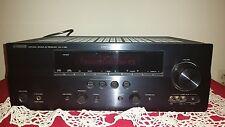 Yamaha RX-V765 home theatre receiver
