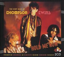 Thompson Twins - Hold Me Now: The Very Best [2xCD Album]