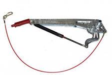 AL-KO Style Hand Brake Lever Assembly Replaces ALKO 161 204549 Caravan Trailer