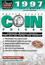 Edmund's United States Coin Prices: Current Market Values for All U. S. Coins an