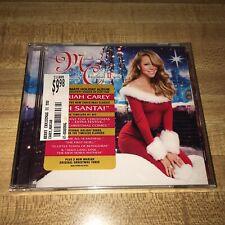 Mariah Carey - Merry Christmas II You (CD, Nov-2010, Island (USA)) RARE SEALED