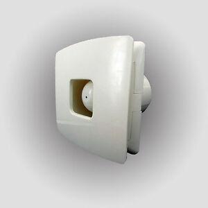 Deckenlüfter Sauglüfter Toilettenlüfter Dusche Badlüfter 100mm Ventilator 220V