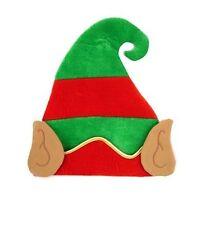 Christmas Fancy Dress Hats and Headgears