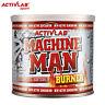 Machine Man Burner 120 Capsules Fat Burner Weight Loss Slimming Thermogenic