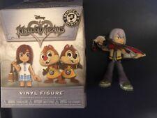 Disney Kingdom Hearts Funko Mystery Minis Vinyl Figures Riku With Blade