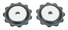 NIP SRAM 10 Speed Derailleur Pulleys for 2003-07 X0, short cage X9 and X7