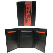 Trifold Mens Wallet Don Milano Brand New Credit Card Holder Cheap Wallet 186