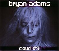 Bryan Adams ‎Maxi CD Cloud #9 - CD2 - England (M/M)