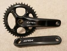 Shimano GRX FC-RX810 11 Speed Single Chainset Refurbished