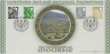 (94373) GB Northern Ireland Benham FDC BLCS201 65p E 1st 2nd Newcastle Mar 2001