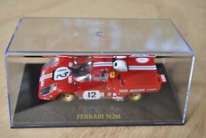 1/43 Ferrari 512 M
