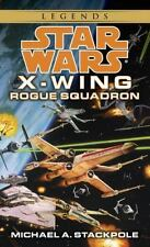 Stackpole, Michael A.-Rogue Squadron  BOOK NEW