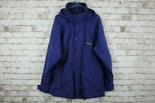 Berghaus Cornice Gore-Tex Protection Jacket size L No.M801 09/4