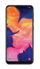 Samsung Galaxy A10e SM-A102U - 32GB - Black (Verizon) (Single SIM)