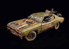 Monster Chevelle, Custom 1:18 Scale diecast 1970 Chevelle, Mad Max, Fury Road