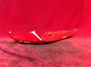 DUCATI 1199 PANIGALE RIGHT BODY PANEL