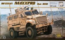 Véhicule de combat M1235A1 MAXXPRO DASH DXM - KIT PANDA HOBBY 1/35 n° 35032