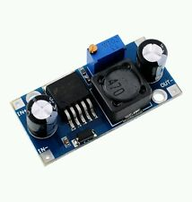 LM2596 DC-DC adjustable power step-down module