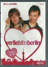 Verliebt in Berlin - Box 3  *** neu / in Folie eingeschweisst ***