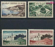 Tunisia 460-463 (completa edizione) MNH 1956 Views (9371246