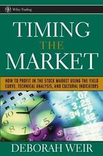 Timing the Market: How To Profit in the Stock Market Using the Yield Curve, Tec