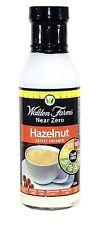 Walden Farms Calorie Free Hazelnut Coffee Creamer 12 oz (355 mL)