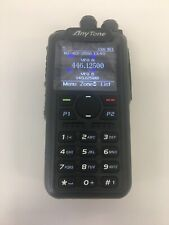 Anytone AT-D878UV Plus  GPS Dual Band DMR/Analog Blue Tooth/PTT Prog Cabl US DLR