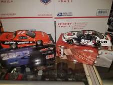 1:24 Scale Diecast Dale Jr & 35th Anniversary Childress Nascar Cars (Lot #8)