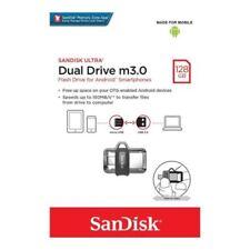 Pendrive SanDisk protezione con password da 128 GB