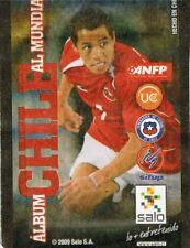 Chile 2009 SALO Al Mundial 2010 Alexis Sanchez Pack