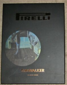 Pirelli Calendar 2018 by Tim Walker - box is used, but the calendar is brand new