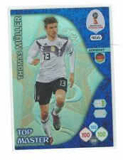 Thomas Müller Top Master 466, World Cup Russia