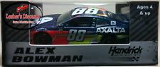 Alex Bowman 2019 #88 AXALTA  ZL1 Camaro 1:64 ARC - NASCAR