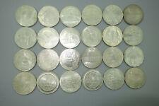 Silber 100 Schilling Satz 24 Stück Investorenpaket 24x24g 576 g Gesamtgewicht