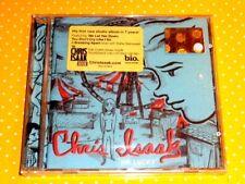 CHRIS ISAAK  -  MR. LUCKY  -  CD  2009  NUOVO E SIGILLATO