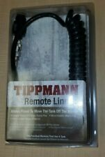 Tippmann Deluxe Remote Line H-01