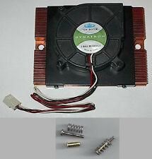 FAN+HEATSINK FOR MERIT ION /ELITE EDGE/AURORA WITH ASUS MOTHERBOARD <> MEGATOUCH