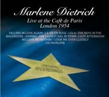 Live-Musik-CD 's vom London-Label