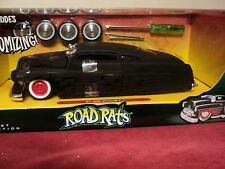 "Jada 1951 Mercury w/flames ""Road Rats "" 1:24 Scale NO LONGER MADE ! new in box"