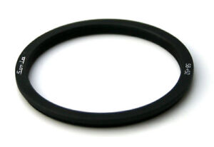 58mm to 52mm 58 52 Step Down Filter Ring Adapter NEW