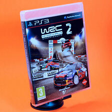 WRC 2 PS3 FIA WORLD RALLY CHAMPIONSHIP italiano nuovo