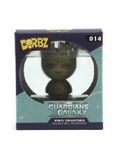 Funko Dorbz Groot Guardians Of the Galaxy #014 Marvel Comics New In Box