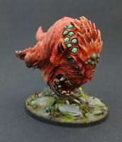 Colossal Squig Forgeworld miniature AOS Warhammer miniature gloomspite glitz