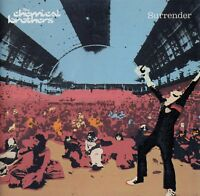THE CHEMICAL BROTHERS : SURRENDER / CD - NEU