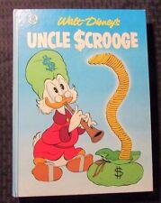 1984 Walt Disney's UNCLE SCROOGE v.3 14-20 CBL HC FN+ Carl Barks