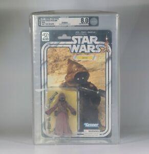 2017 [AFA U8.0] Star Wars Black Series 40th Anniversary Jawa