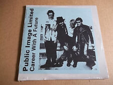 Public Image Ltd. – Career With A Future 1980 rare live 2 LPs Not Tmoq SEALED