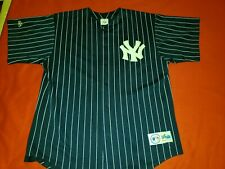 New York Yankees Majestic Jersey Sz.XL.               (NO Name/ Number)