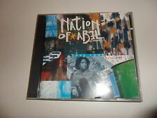 CD  Save Yourself von Nation of Abel (1994)