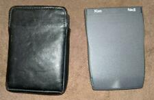 Palm Pilot Iii 3Com Pda W/ Flip Cover,Case and Stylus, Handheld Organizer-Tested
